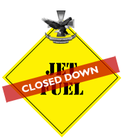 closed down fuel